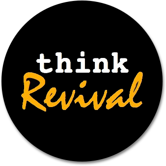 Think Revival Logo